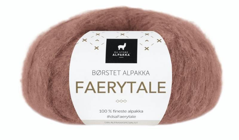 795 Messing - Du Store Alpakka, Faerytale
