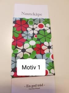 Bilde av Nøstekåpe