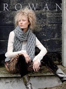 Bilde av Rowan Magazine nr 58 (dansk)
