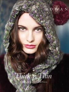 Bilde av Thick 'n' Thin Collection