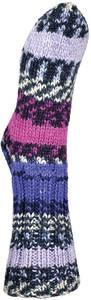 Bilde av Raggi 15134 Purple/plum glitter print