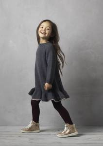 Bilde av BELLA PEARL kjole