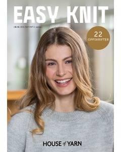Bilde av EASY KNIT 01 2021