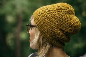 Bilde av HONEY STUDY HAT