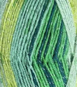 Bilde av SALIDA Glitter 08 Grønn