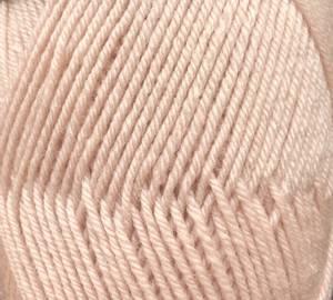 Bilde av HOT SOCKS PEARL 16 Lys brunrosa