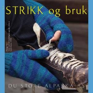 Bilde av Strikk og bruk