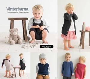 Bilde av Vinterbarna