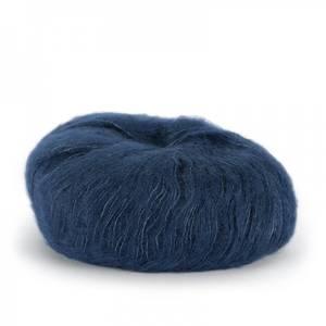 Bilde av ERLE 5853 Jeansblå