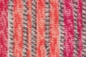 Bilde av HOT SOCKS PEARL Color 03 Rød/oransje/gul
