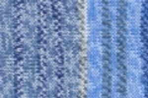Bilde av HOT SOCKS PEARL Color 04 Blå
