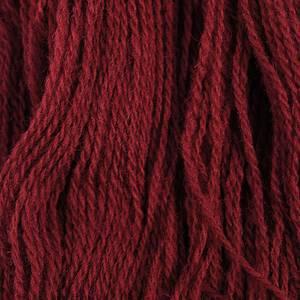 Bilde av JÂRBO 2-TRÅDS ULL 122 Cranberry Red