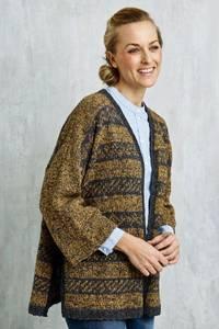 Bilde av Kimono med mønster