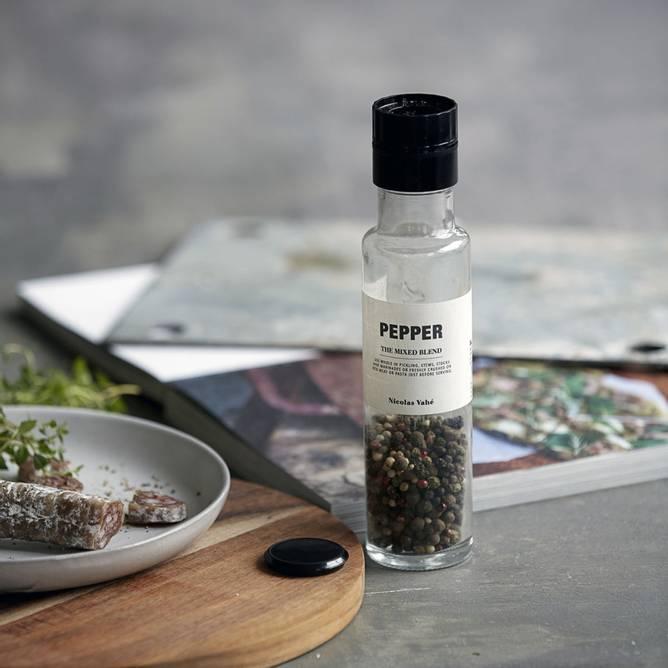 Bilde av Pepper The Mixed Blend