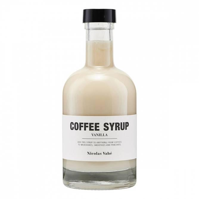 Bilde av Kaffesirup Vanilje