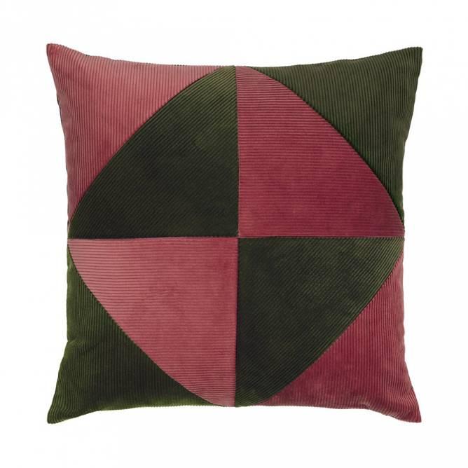 Bilde av Pute Triangle Army-Pink