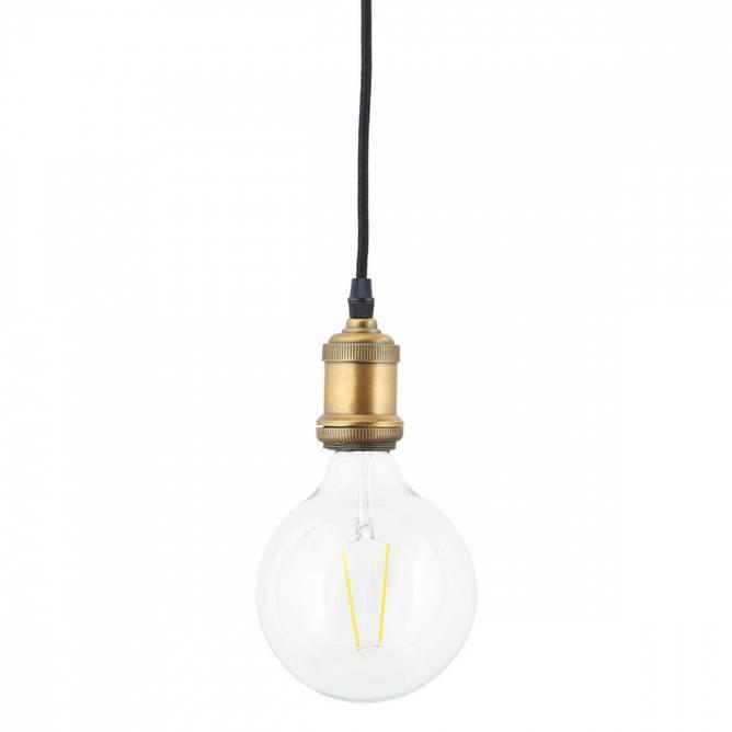Bilde av Lyspære LED Clear 12,5 cm