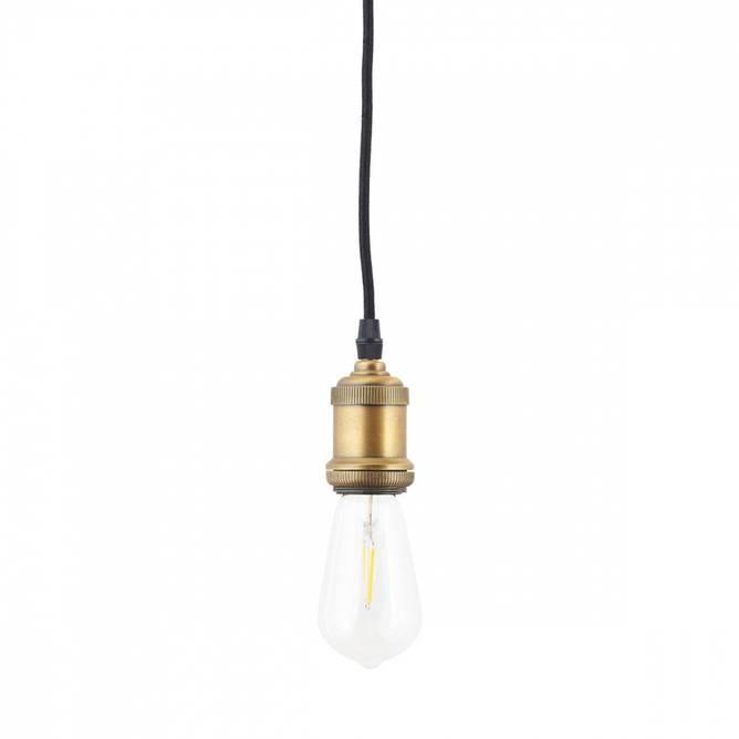 Bilde av Lyspære LED Clear 6,5cm