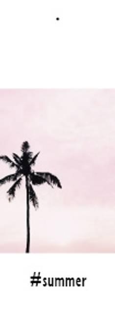 Bilde av Kort '#summer'