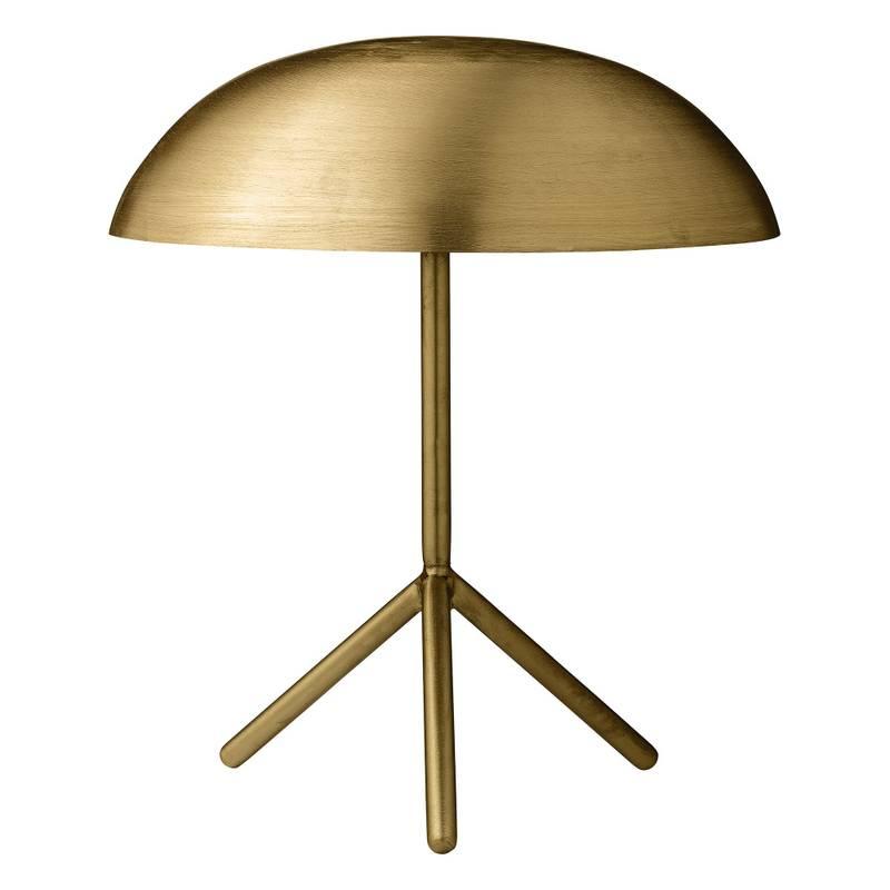 Bilde av Bordlampe Gold