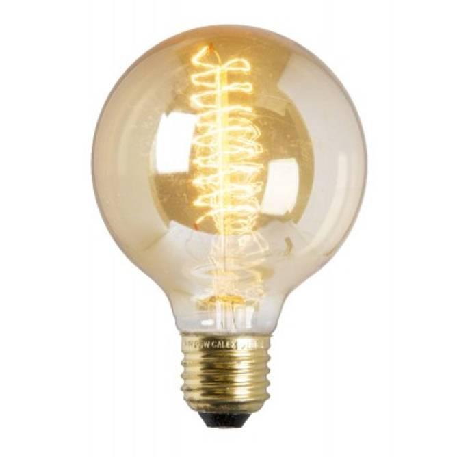 Bilde av Lyspære Standard Gold E27 40W