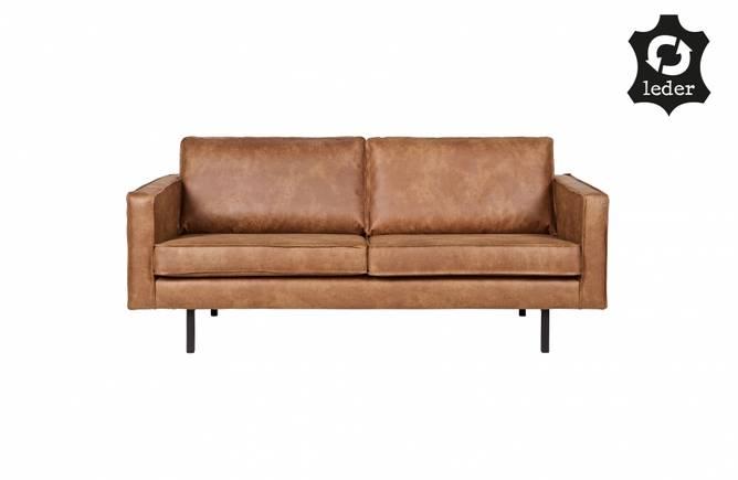Bilde av Rodeo sofa 2,5-seter Cognac