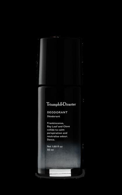 Bilde av T&D Deodorant Spice