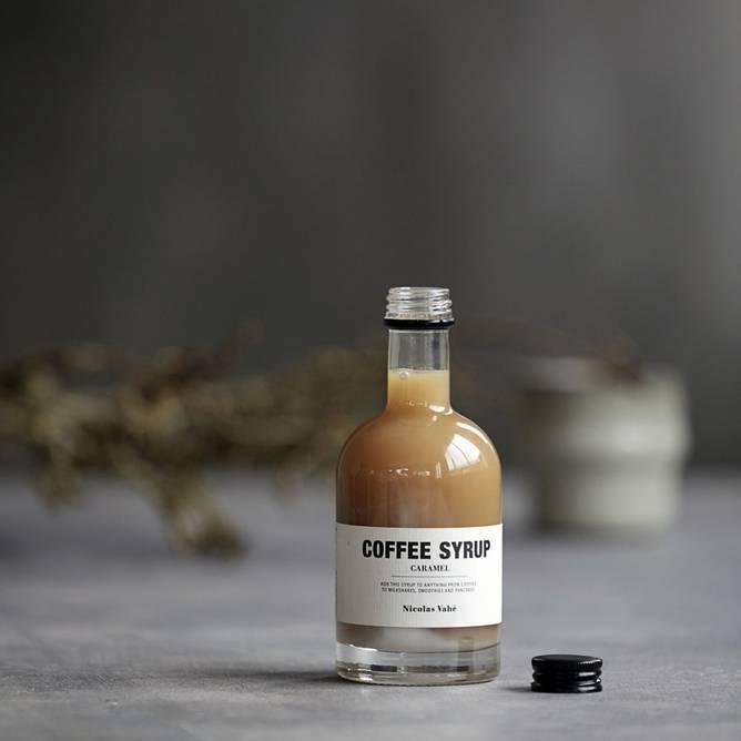 Bilde av Kaffesirup Karamell