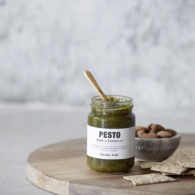 Bilde av Pesto Basilikum & Parmesan