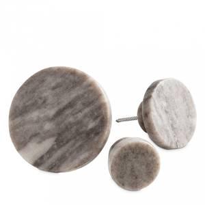 Bilde av Genuine Knagg Medium Marmor