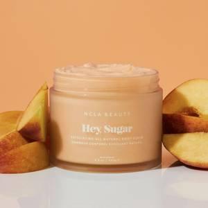 Bilde av Hey Sugar Body Scrub Peach