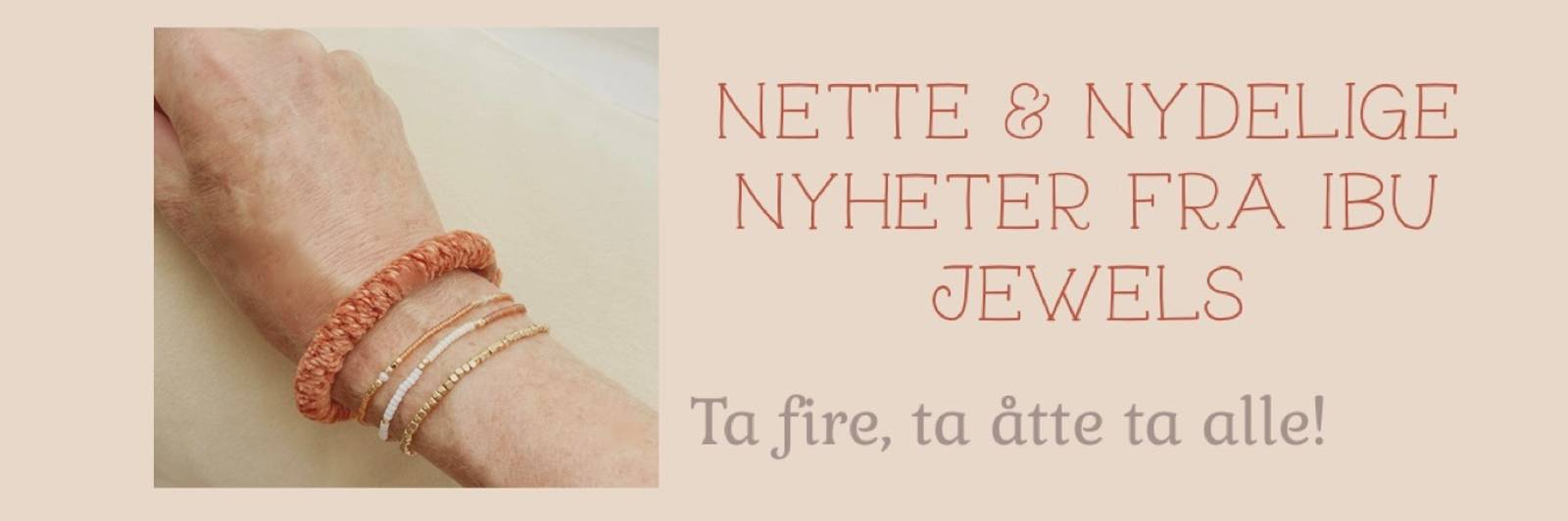 IBU jewels forhandles i Norge av Studio Mollis.  Forhandler i Norge IBU Studio Mollis.