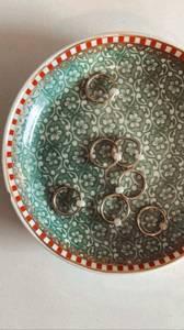 Bilde av Sett med ringer