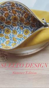 Bilde av Suelto Design Summer Edition