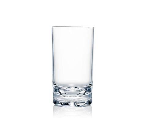 Bilde av Strahl Longdrink plastglass, (stor)