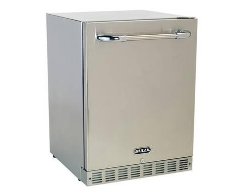 Bilde av BULL - Premium Kjøleskap, bred