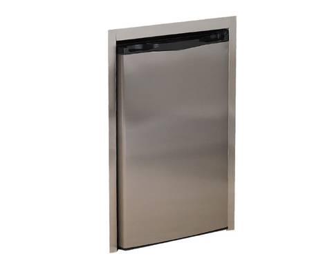 Bilde av BULL - Ramme til kjøleskap i rustfritt stål