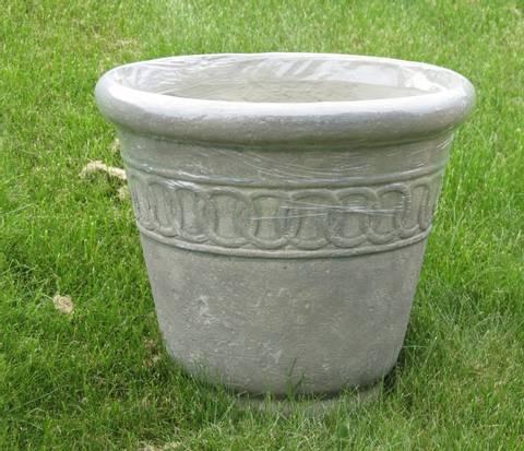 Bilde av Peba Cast Stone Potte Small
