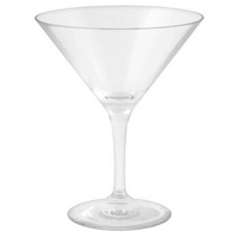 Bilde av Strahl Martini plastglass