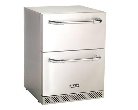 Bilde av BULL - Premium Kjøleskuff, bred