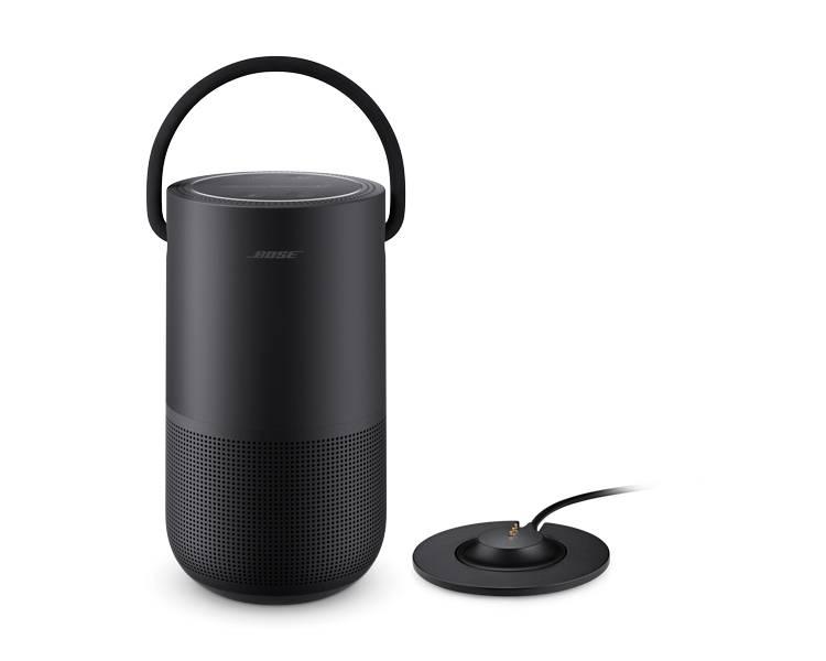 Bose - Portable Home Speaker Ladestasjon