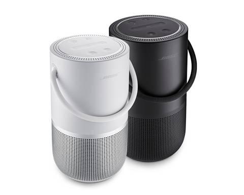 Bilde av Bose - Portable Home Speaker (Litt demobrukt)