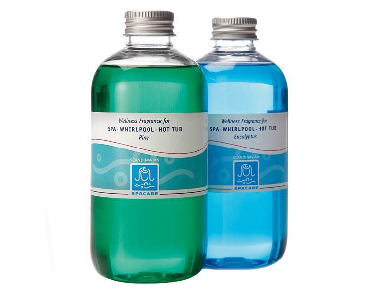 Spacare Wellness Aroma