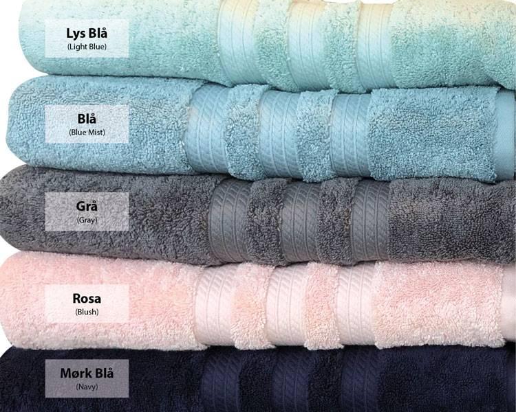 Hotel Luxury Håndklær