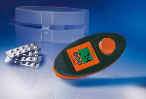 Bilde av SmartTest – Elektronisk vanntester