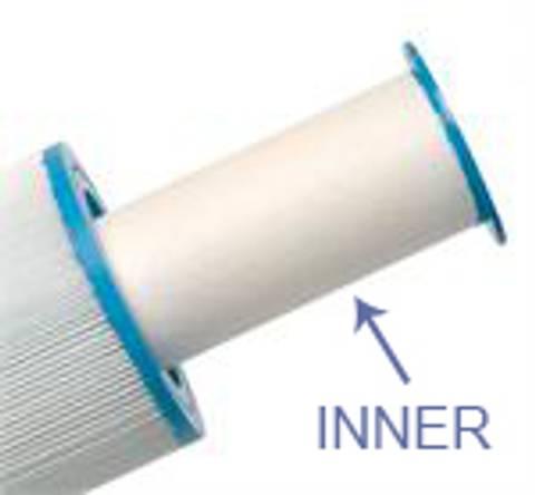 Bilde av Filter 6473-164 MicroClean INNER core Ultra