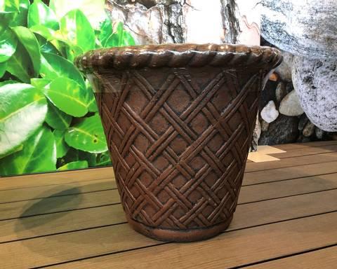Bilde av Blomsterpotte (Peba Cast Stone)