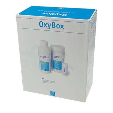 Bilde av Active Oxygen Kit OxyBox
