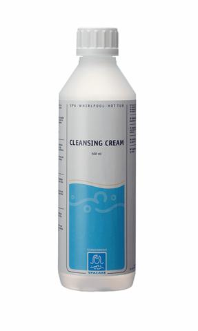 Bilde av SpaCare Cleansing Cream 500ml.