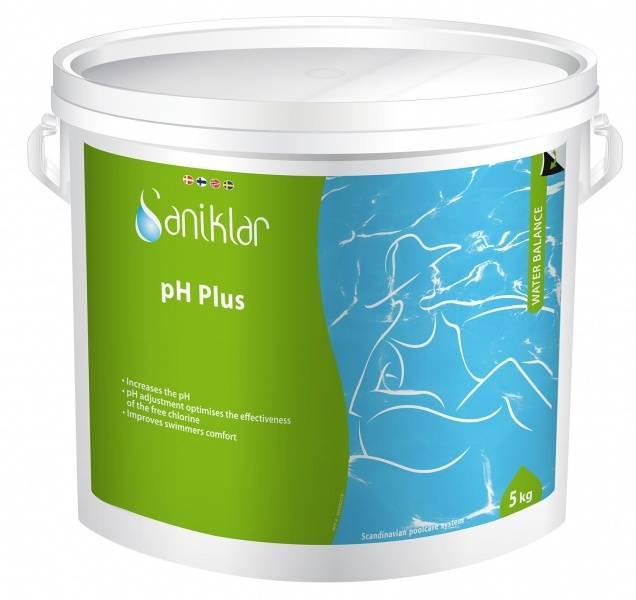 Saniklar pH Plus 5 kg